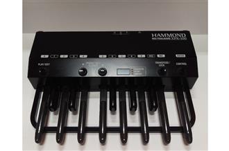 Hammond XPK-100 Midi Pedalboard