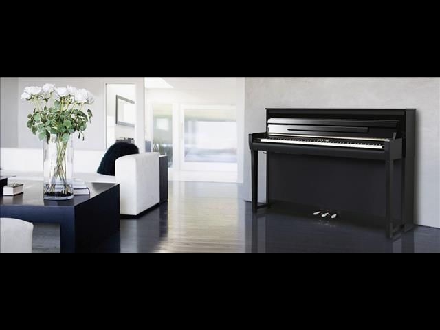 Yamaha Clavinova Digital Piano CLP685