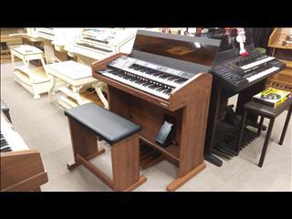 Ringway RS400H Electronic Organ