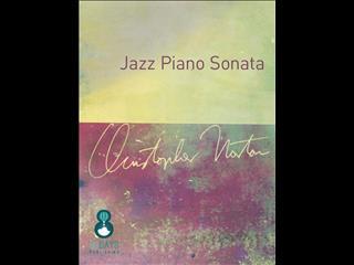 Jazz Piano Sonata