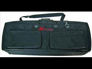 Xtreme Key 15 Heavy Duty Keyboard Bag