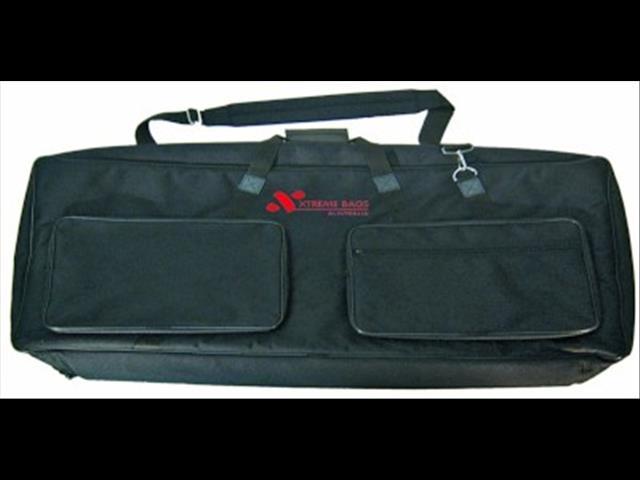 Xtreme Key 15 Heavy Duty Keyboard Bag