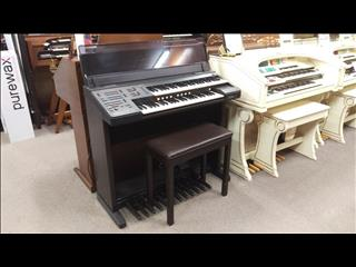 Yamaha  Electone Organ model EL200