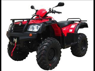 2016 CF MOTO CF 500 (4x4) 500CC ATV