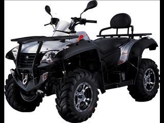 2016 CF MOTO X6 600CC ATV