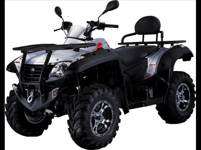 New 2016 2016 CF MOTO X6 600CC ATV for sale in Cannington | Best ...