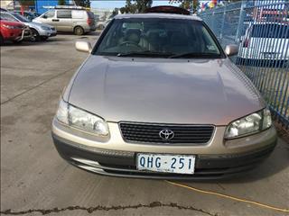 1998  Toyota Vienta   Sedan
