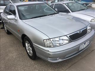 2000  Toyota Avalon   Sedan