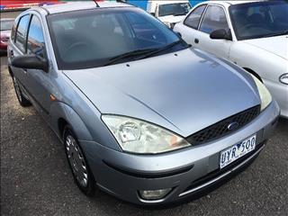 2003  Ford Focus CL  Hatchback