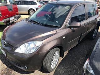 2006  Mazda 2 Maxx DY10Y2 Hatchback