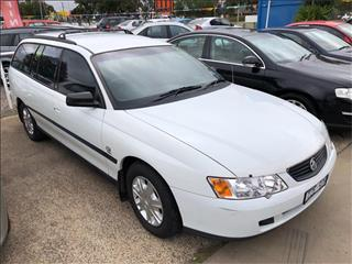 2004  Holden Commodore Executive VY II Wagon