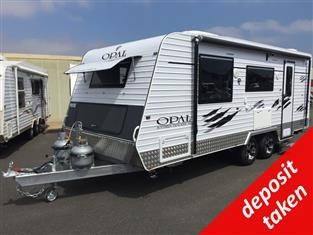 NEW 2017 Opal Southern Explorer Series 196 Caravan