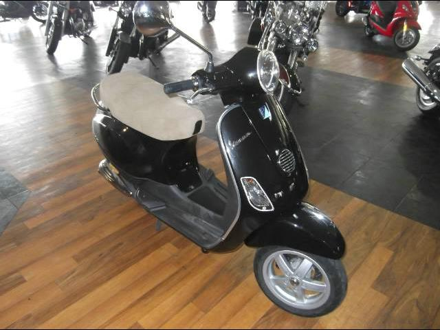 2012  VESPA LX 50 SCOOTER  CYCLE