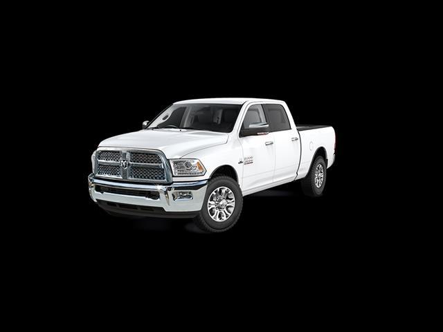 2016 RAM 2500 LARAMIE UTILITY CREW CAB SHORT BOX