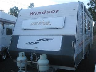 WINDSOR GENESIS LTD.  2010 Model