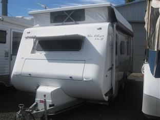 AVAN RHY'S   MK11    2009 Model.