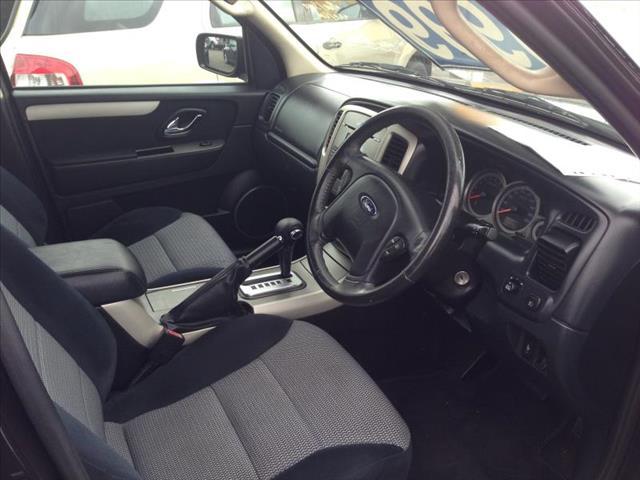 2006  FORD ESCAPE XLT SPORT V6 ZC 4D WAGON
