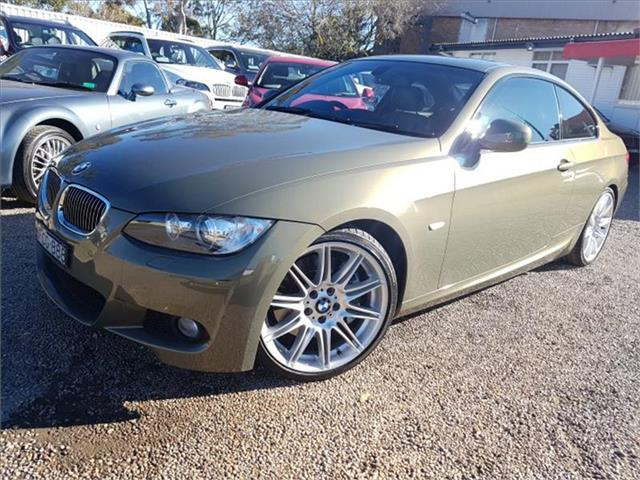 Used BMW I M Sport E Coupe For Sale In Sylvania Best - 335i bmw coupe for sale