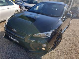 2015  Subaru WRX Premium V1 Sedan