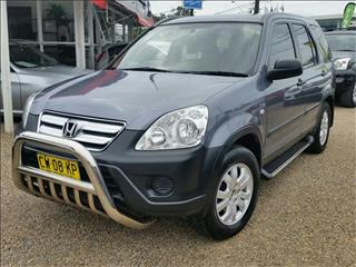 2006  Honda CR-V  RD Wagon