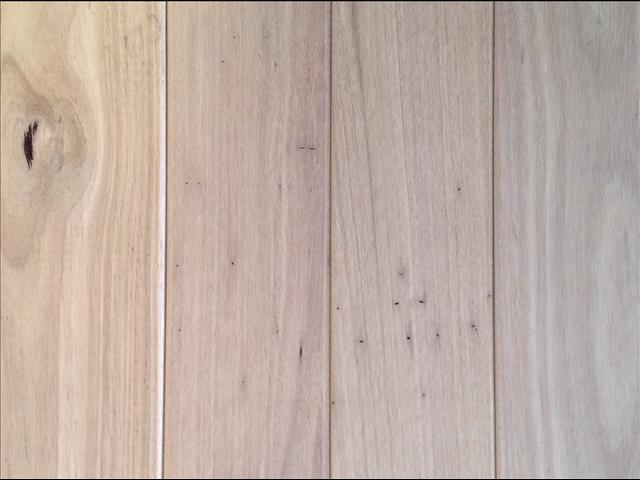 Blackbutt Flooring very popular