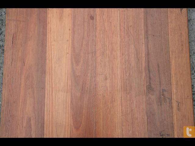 Sydney Bluegum Flooring