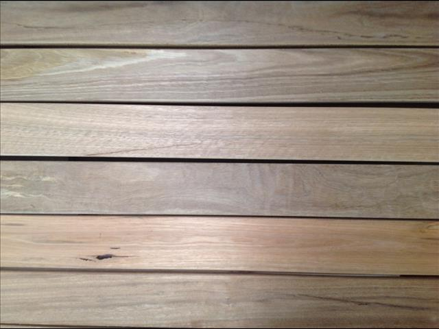 Spotted Gum Decking Best Seller Super Special