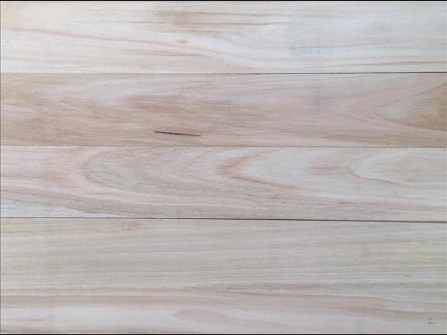 Messmate flooring standard and better grade