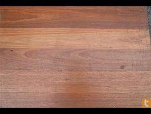 Western Australian Karri Flooring