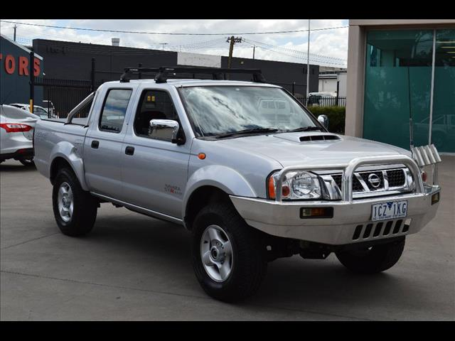 Used 2014 nissan navara st r 4x4 d22 series 5 dual cab pup for 2014 nissan navara st r 4x4 d22 series 5 dual cab pup sciox Image collections