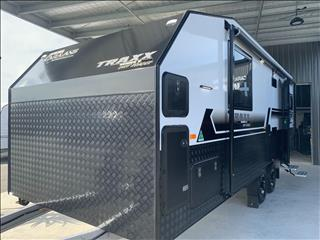 2019 On the Move TRAXX Series II Dirt Roader 21'6 FT