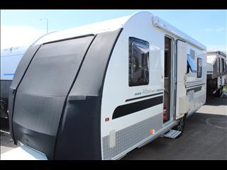 2016 Adria Altea 552 PK Bunk Caravan