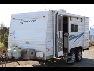 2008 So Cal Toy Hauler