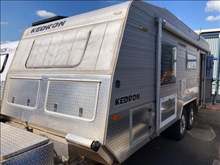 2013 Kedron ATV Off Road Caravan