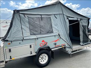 2015 Cub Campers Regal Supamatic