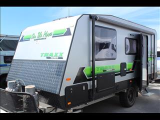 2016 On The Move Caravans TRAXX Series 1 Off Road Caravan