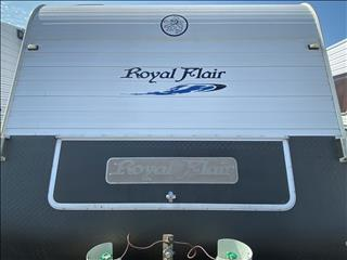 2012 Royal Flair Family Flair