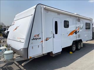 201 Jayco Basestation 23.73 Slide