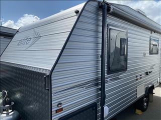 2015 Elite Caravans Luxury Class