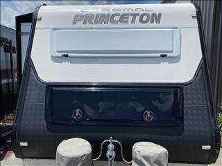 2017 Coromal Princeton P735S (slide)