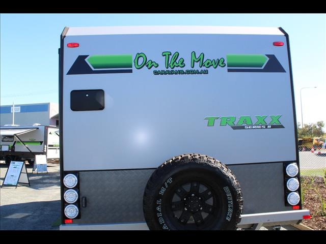 2017 On The Move TRAXX Series 2