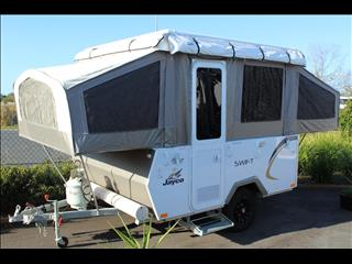 2016 Jayco Swift