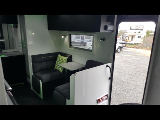 "2017 ""On The Move"" VORTEX Caravan"