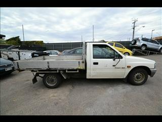 1996 Holden Rodeo LX TF G6 Utility
