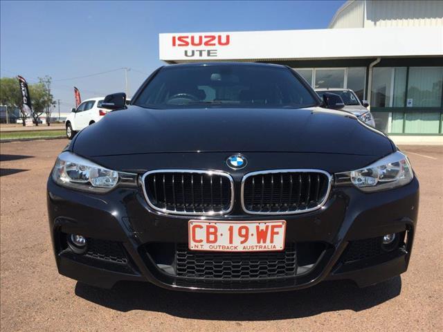 2013 BMW 3 28i F30 M SPORT  SEDAN