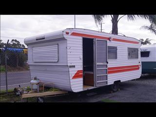 1975 Evernew Deluxe Caravan ***One Owner***