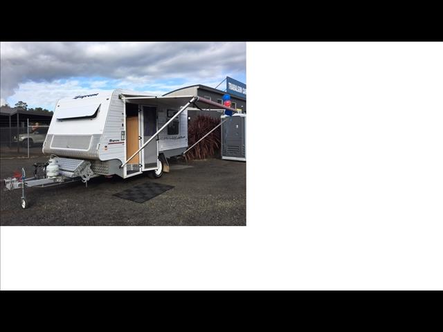 2010 Supreme Getaway ***Available for inspection at Traralgon***