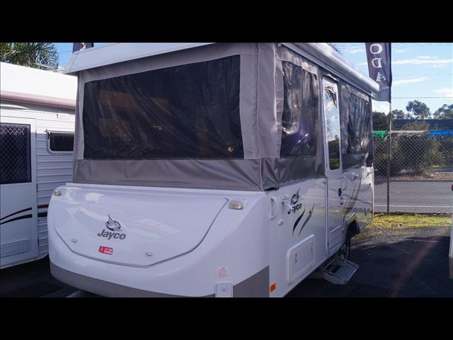 2012 Jayco Penguin ***Available for Inspection at Bayswater***