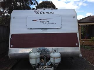 2007 Scenic Vega ***Heavily Reduced***