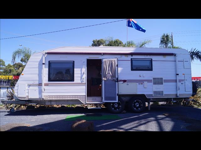 2013 Bilby Enterprise 23ft